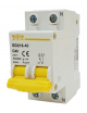 TOT interruttore differenziale automatico 2P+N 6 kA 2 modulo 10 16 20 25 32A fino 63 ampere
