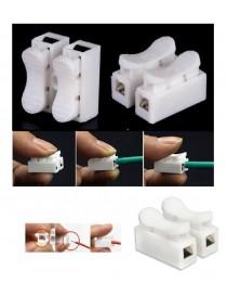12 morsetti connettori a leva cavi elettrici 10a connettore Collegamento rapido