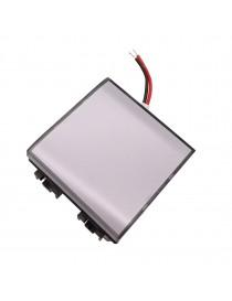 Lampada segnapasso 2 moduli compatibile living international luce notturna led
